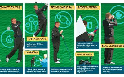 Ready Golf voor elke Speler