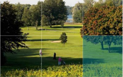Beheerplan groene omgeving golfclub Zeegersloot